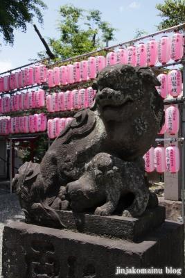 浅間神社(横浜市西区浅間町)13