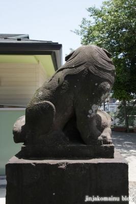 浅間神社(横浜市西区浅間町)10