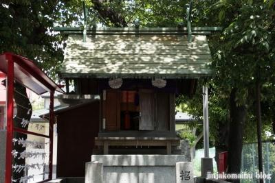 浅間神社(横浜市西区浅間町)27