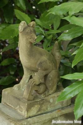 平沼神社(横浜市西区平沼町)11