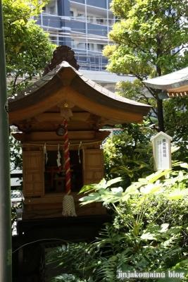 平沼神社(横浜市西区平沼町)14
