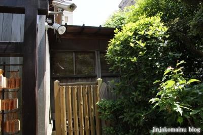 平沼神社(横浜市西区平沼町)21