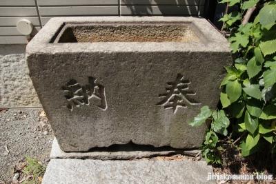 天満宮(横浜市西区久保町)3