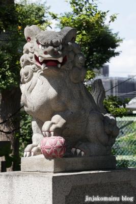 杉山神社(横浜市西区中央)13