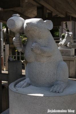 杉山神社(横浜市西区中央)16