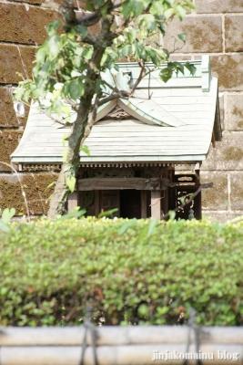 白幡八幡大神(川崎市宮前区平)13
