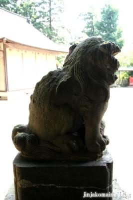 菅生神社(川崎市宮前区菅生)22