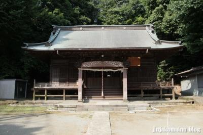 菅生神社(川崎市宮前区菅生)12