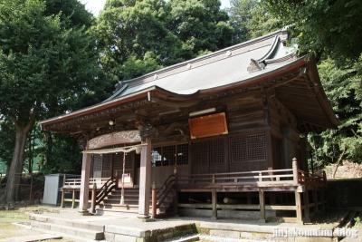 菅生神社(川崎市宮前区菅生)13