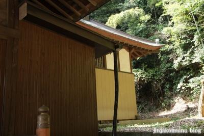 菅生神社(川崎市宮前区菅生)14