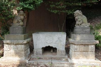 菅生神社(川崎市宮前区菅生)19