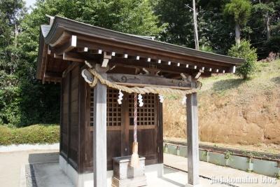 八雲神社(川崎市宮前区菅生)5