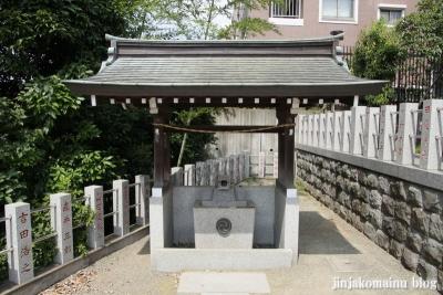 八幡神社(川崎市宮前区宮前平)12