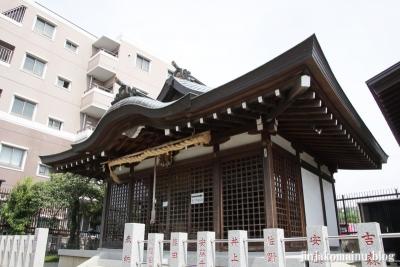 八幡神社(川崎市宮前区宮前平)15