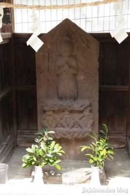 八幡神社(川崎市宮前区宮前平)11