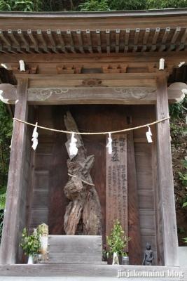馬絹神社(川崎市宮前区馬絹)19