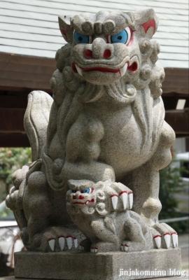 馬絹神社(川崎市宮前区馬絹)8[1]
