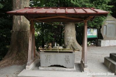 山田神社(横浜市都筑区南山田町)22