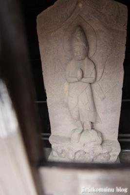 梶ヶ谷神明社(川崎市宮前区梶ヶ谷)2