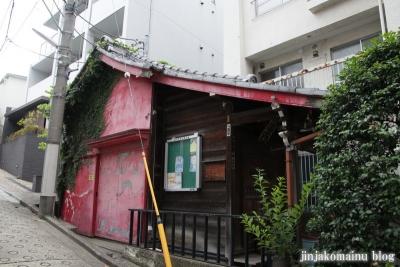 繁榮稲荷神社(新宿区岩戸町)9