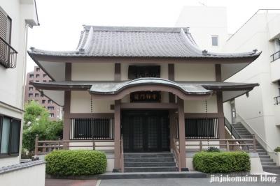 稲荷神社(新宿区横寺町)1