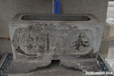 妙徳稲荷大明神(新宿区横寺町)6