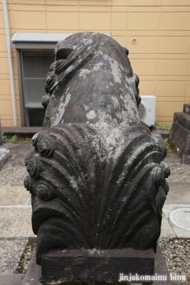 矢来町秋葉神社(新宿区矢来町)15