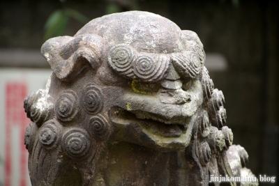 矢来町秋葉神社(新宿区矢来町)20