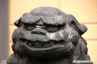 矢来町秋葉神社(新宿区矢来町)21