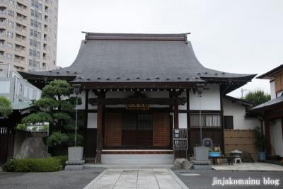 稲荷神社(新宿区原町)5