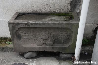 稲荷神社(新宿区原町)6