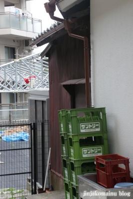 宝禄稲荷神社(新宿区原町)10
