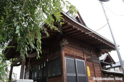 愛宕神社(久喜市久喜中央)10