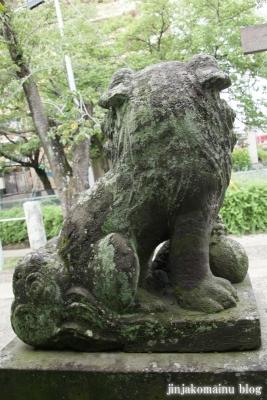 愛宕神社(久喜市久喜中央)13