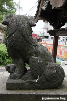 愛宕神社(久喜市久喜中央)17