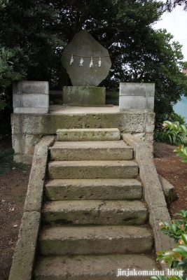 太田神社(久喜市久喜北)8