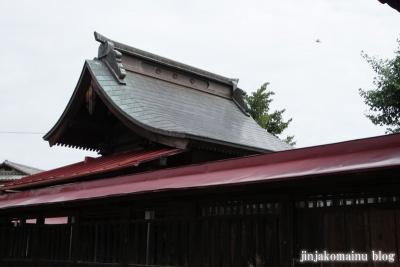 太田神社(久喜市久喜北)12