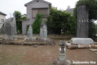 太田神社(久喜市久喜北)14
