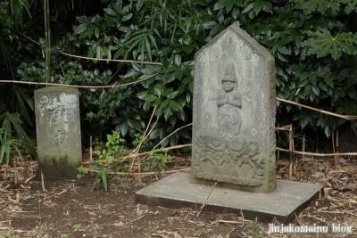香取神社(久喜市上川崎)11