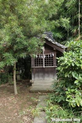 香取神社(久喜市上川崎)10