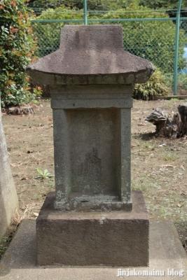 香取神社(久喜市外野)8