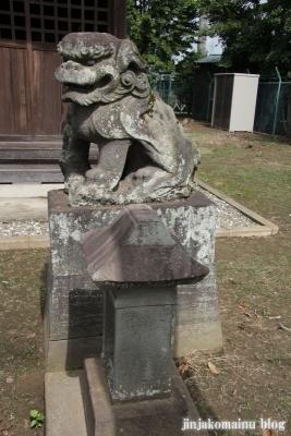 香取神社(久喜市外野)10
