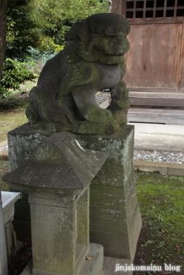 香取神社(久喜市外野)14