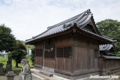 香取神社(久喜市外野)6