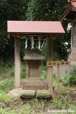 天満宮(久喜市吉羽)6