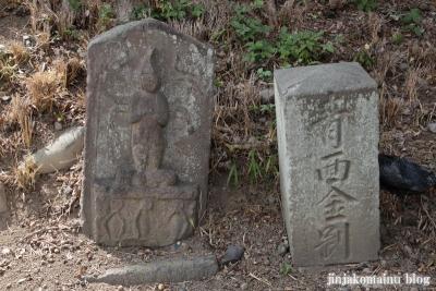 愛宕神社(久喜市北中曽根)4