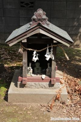 久伊豆神社(加須市割目)11