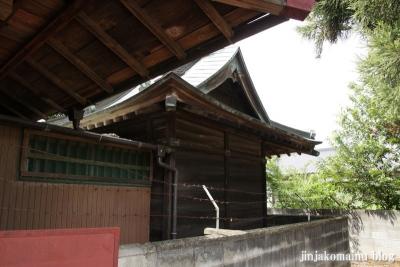 久伊豆神社(加須市割目)7