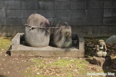 久伊豆神社(加須市割目)10