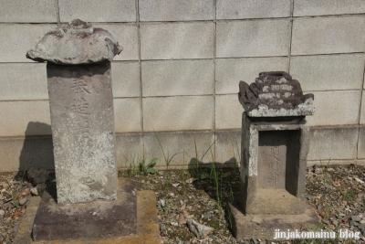 長宮神社(久喜市上清久)10